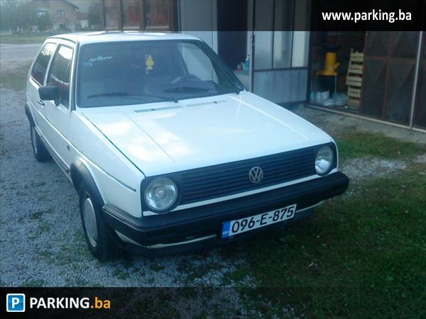VW Golf - Parking.ba - Autopijaca Fojnica Online - Auto Saloni Fojnica
