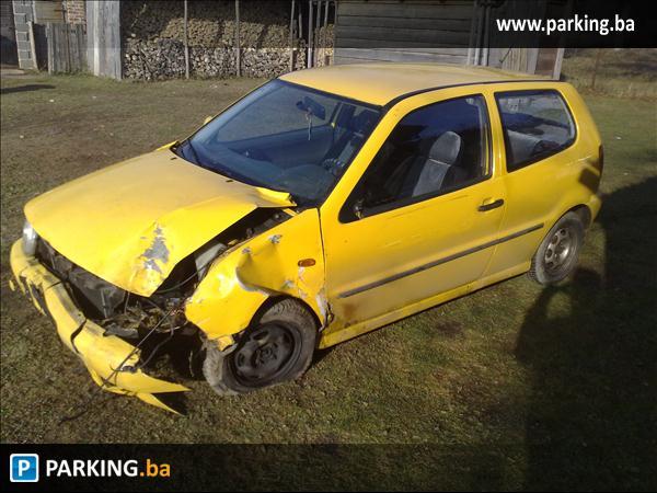VW Polo - Parking.ba - Autopijaca Bugojno Online - Auto Saloni Bugojno
