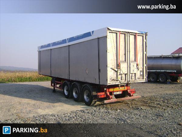 Benalu Optiliner 60m3 - Parking.ba - Autopijaca Žepče Online - Auto